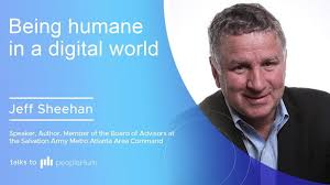 Being humane in a digital world ft. Jeff Sheehan peopleHum