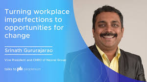 Turning workplace imperfections to opportunities for change ft. Srinath Gururajarao peopleHum
