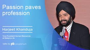 Passion paves profession ft. Harjeet Khanduja peopleHum