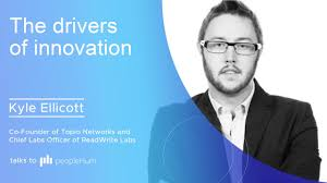The drivers of innovation ft. Kyle Ellicott peopleHum