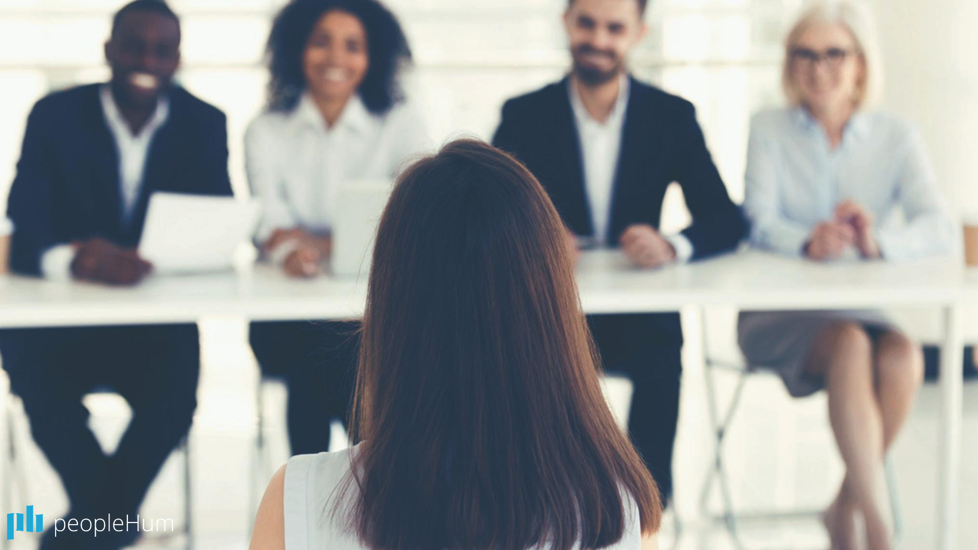 Hire Essential 8 - the art of getting an interview started