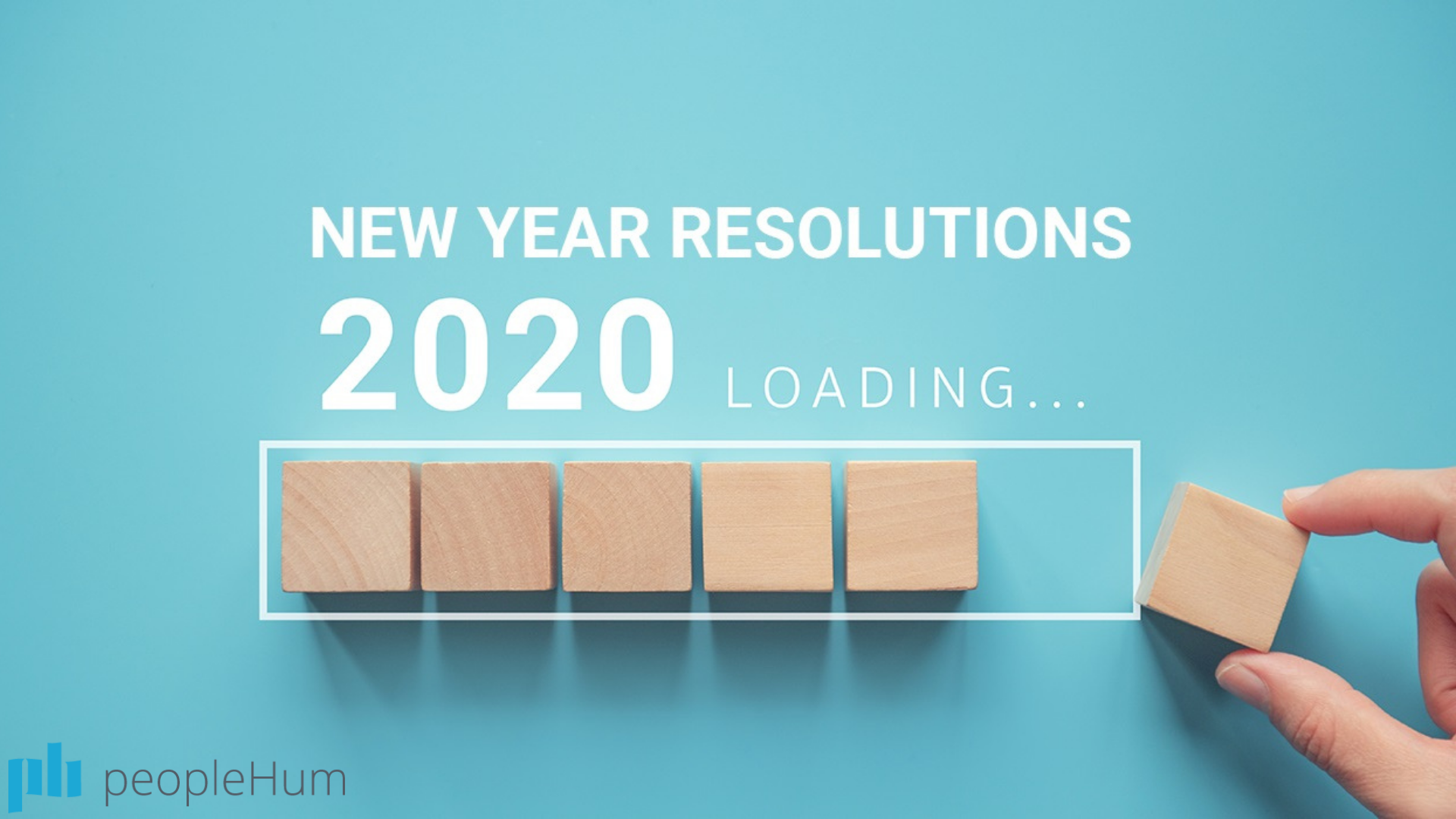 New year resolutions every business leader should make