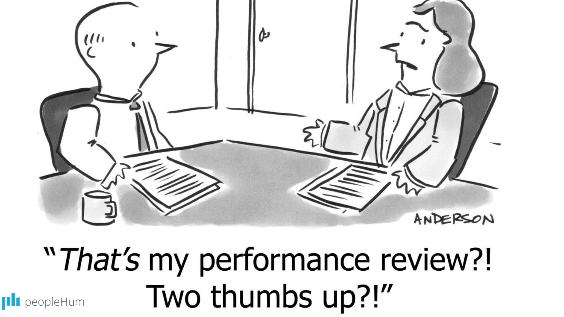 Performance Reviews - 5 mantras for managers to evaluate