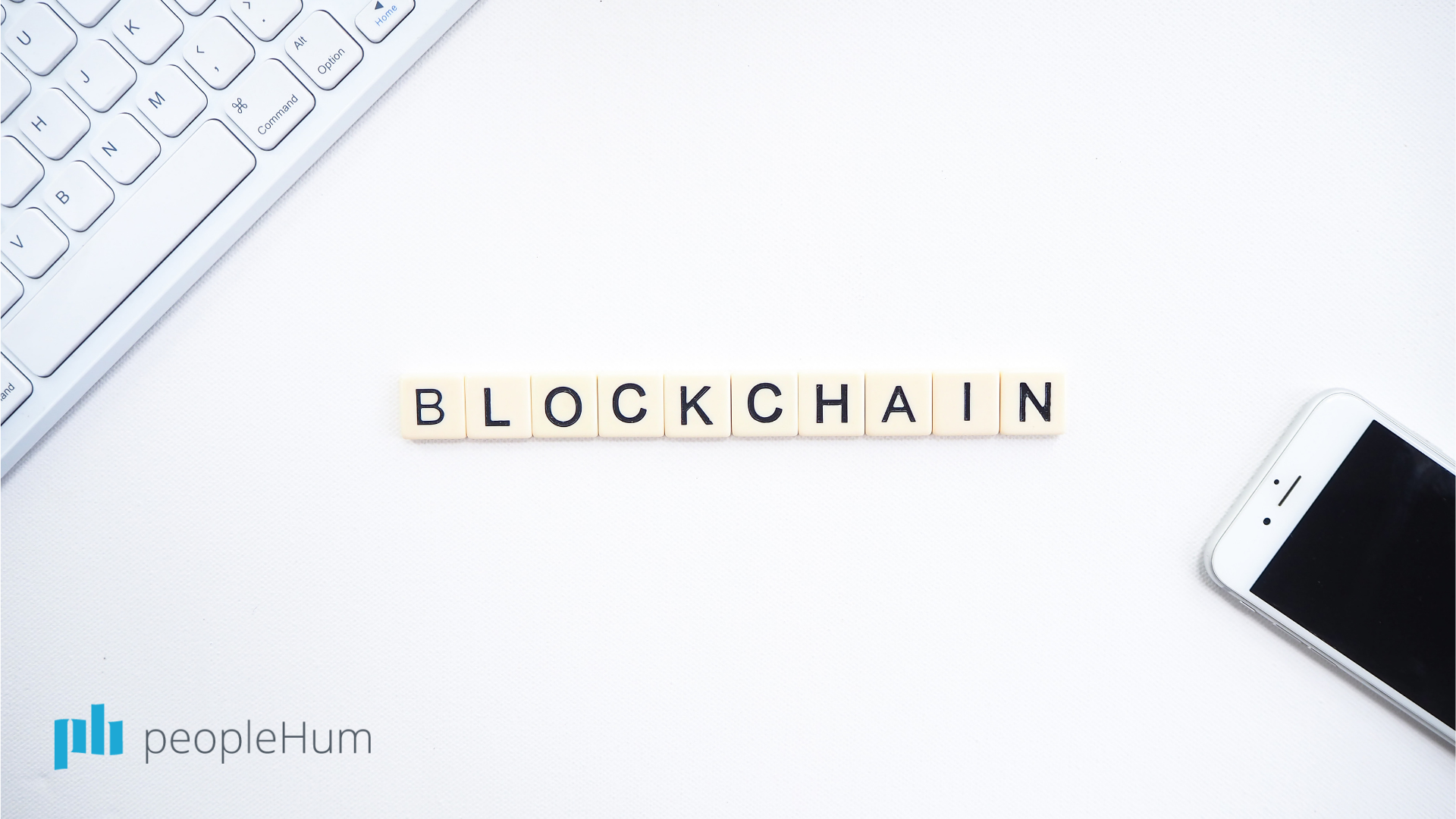 Blockchain in HR & Recruitment - what role does it play? Part 1