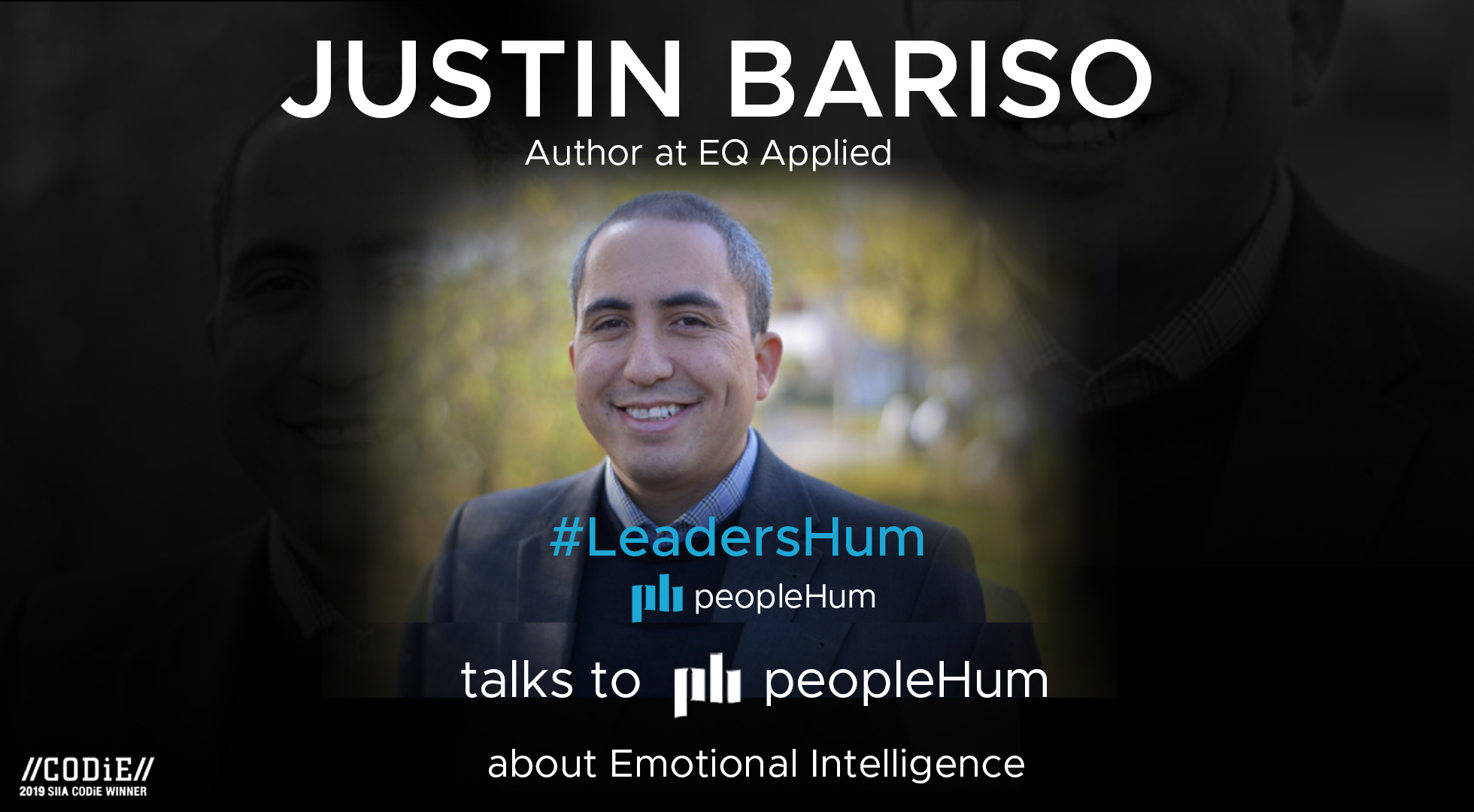 The Art of Balancing Emotional Intelligence at Work- Justin Bariso [Interview]