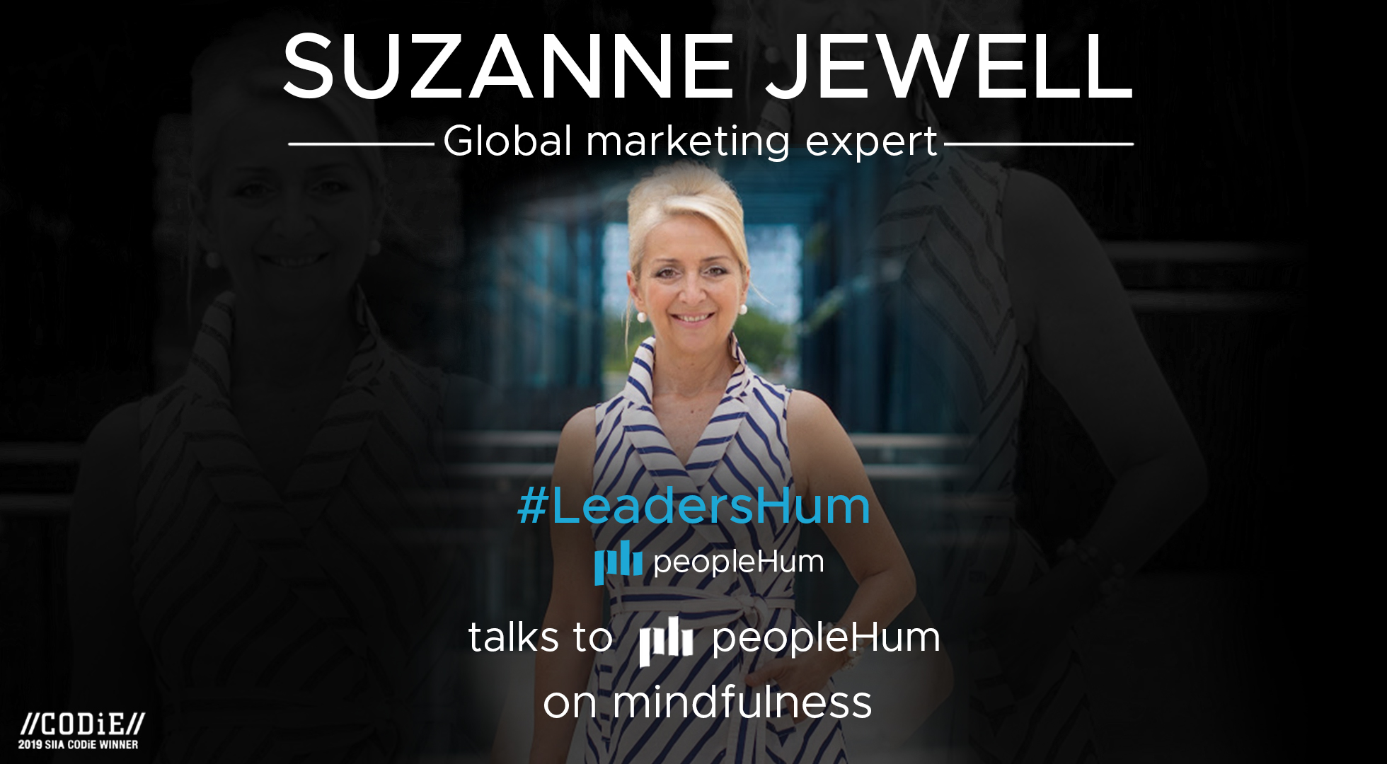 Being mindful in chaos - Suzanne Jewell [Interview]