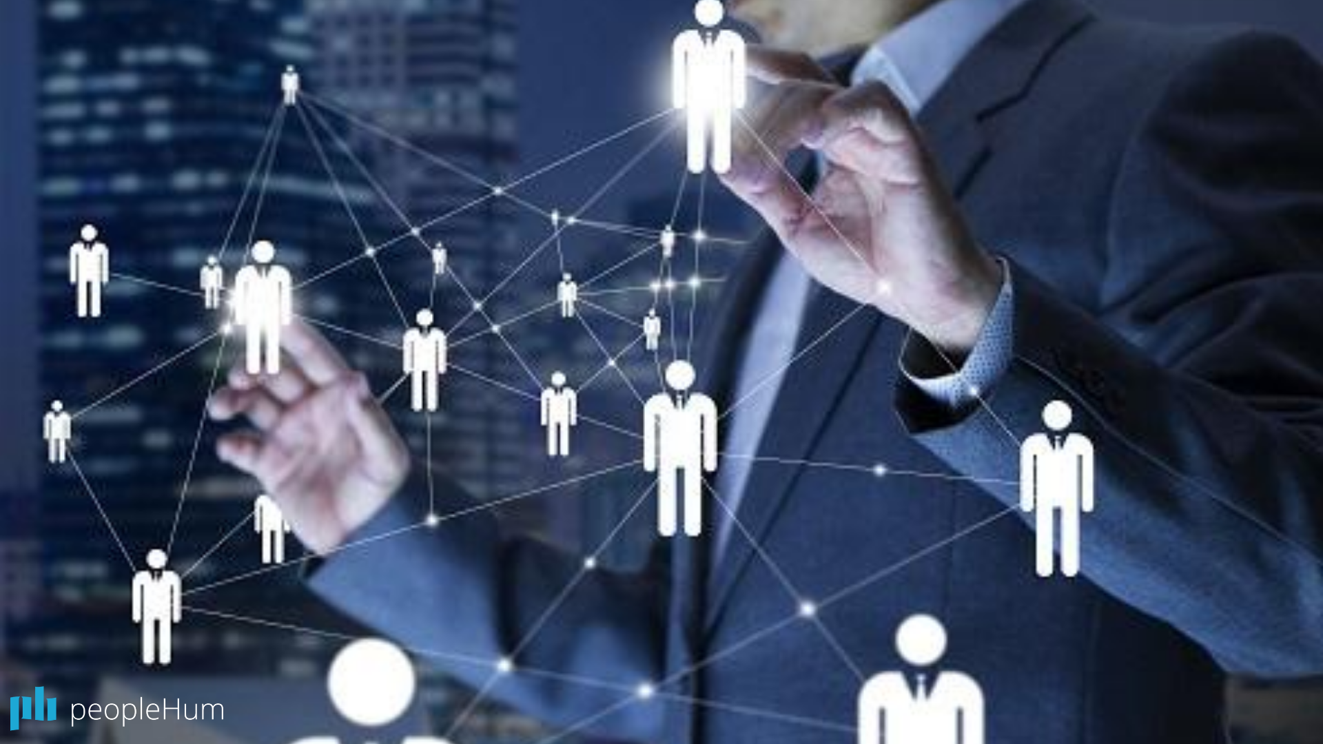 7 strategies to prepare for the future of human capital management