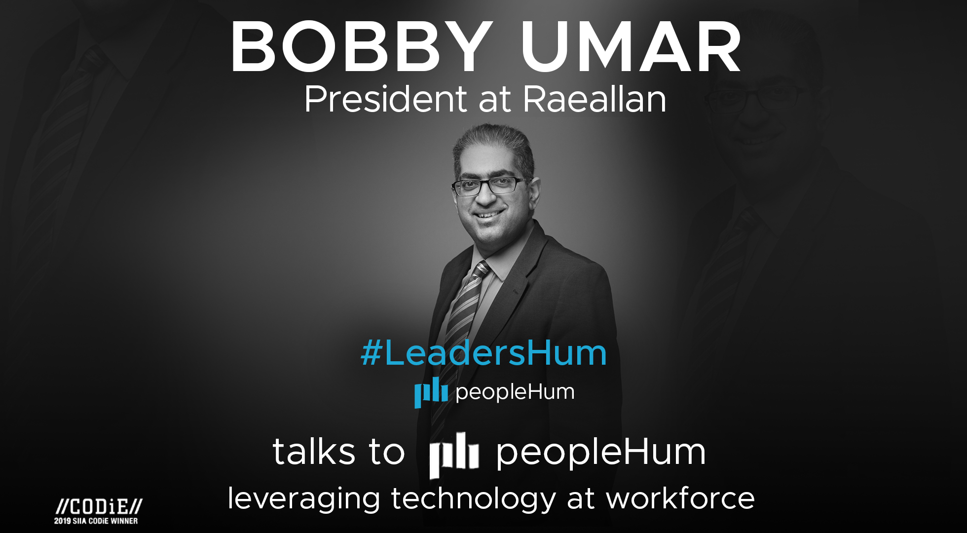 Technology Made Simple - Bobby Umar [Interview]