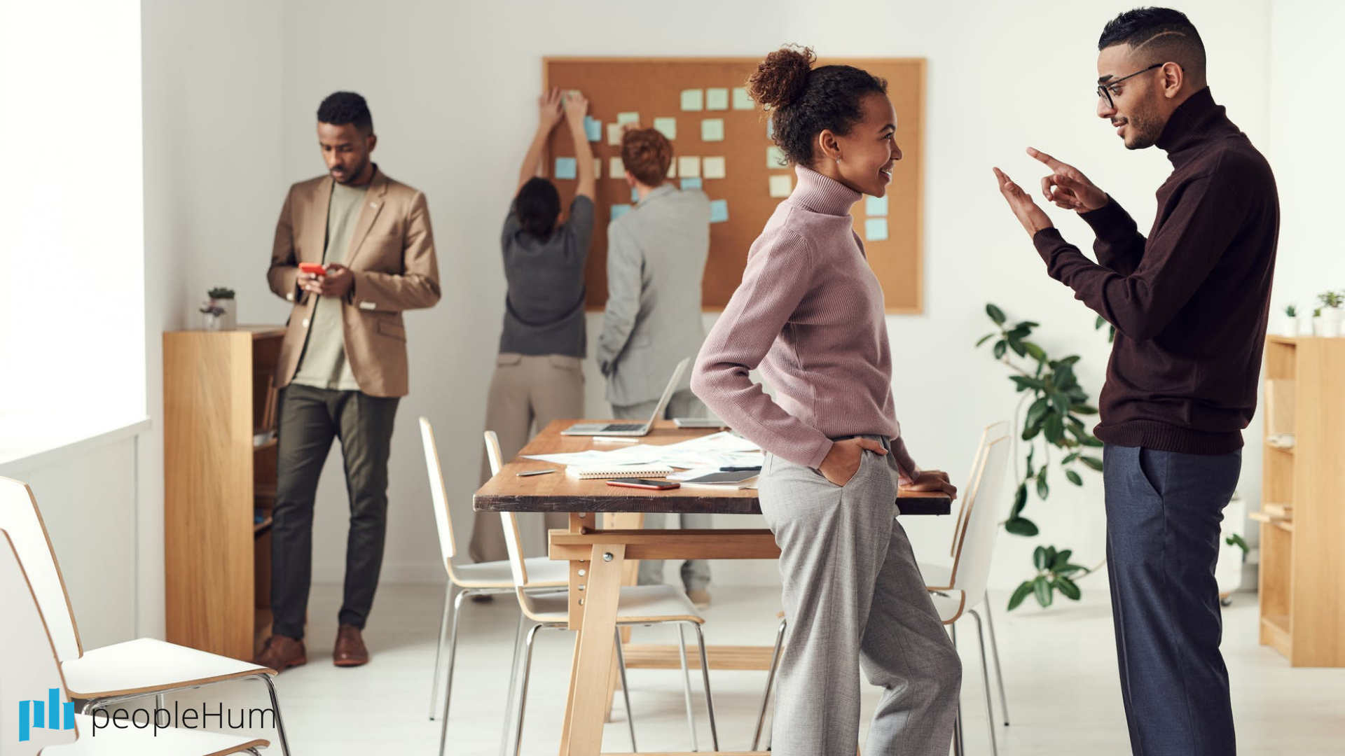 The ultimate guide to employee satisfaction