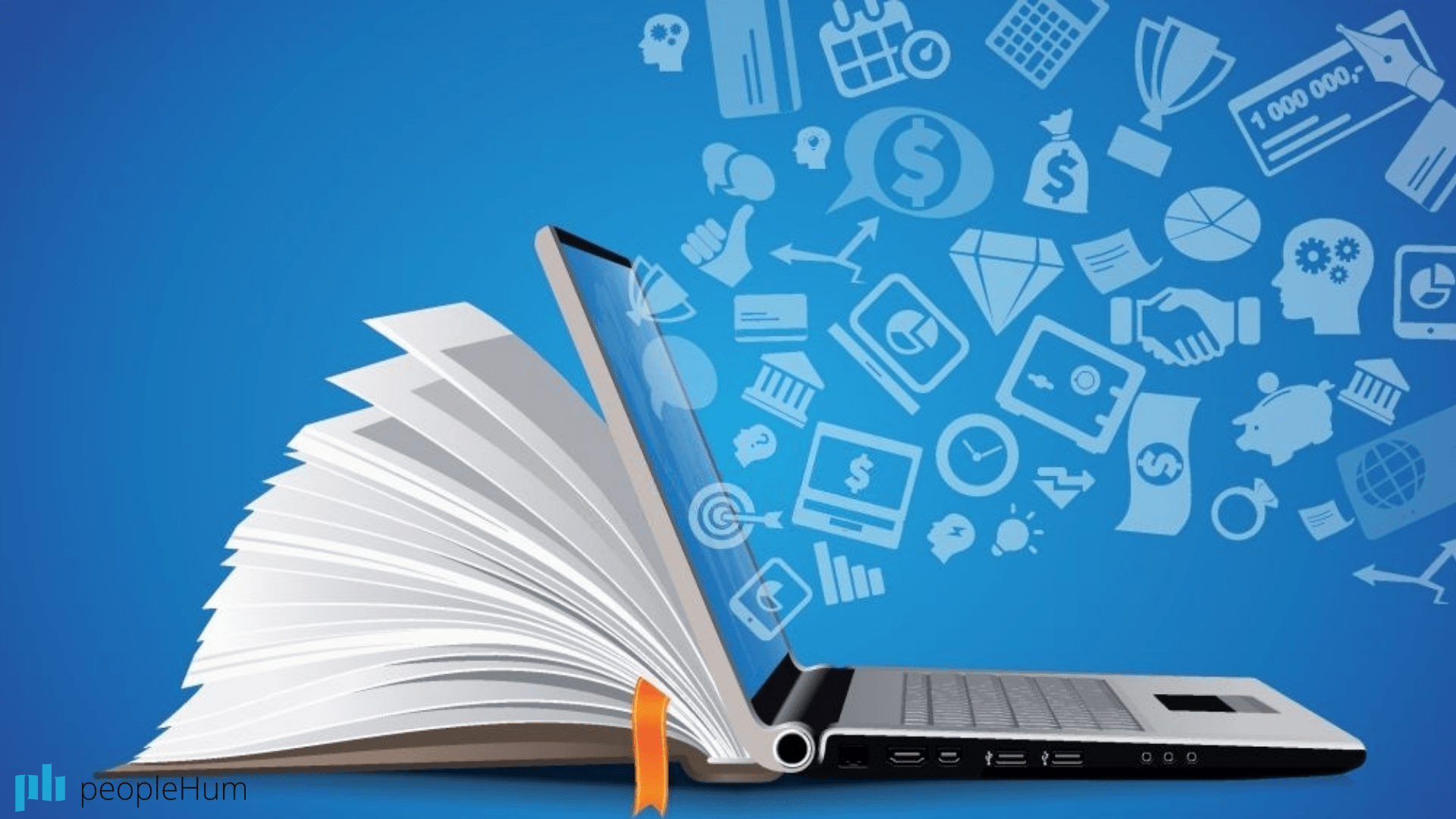 The top 3 books and gadgets that everyone must have!