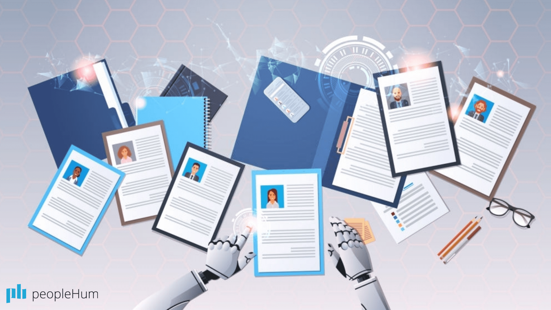 This company is using AI to hire, fire and promote employees.