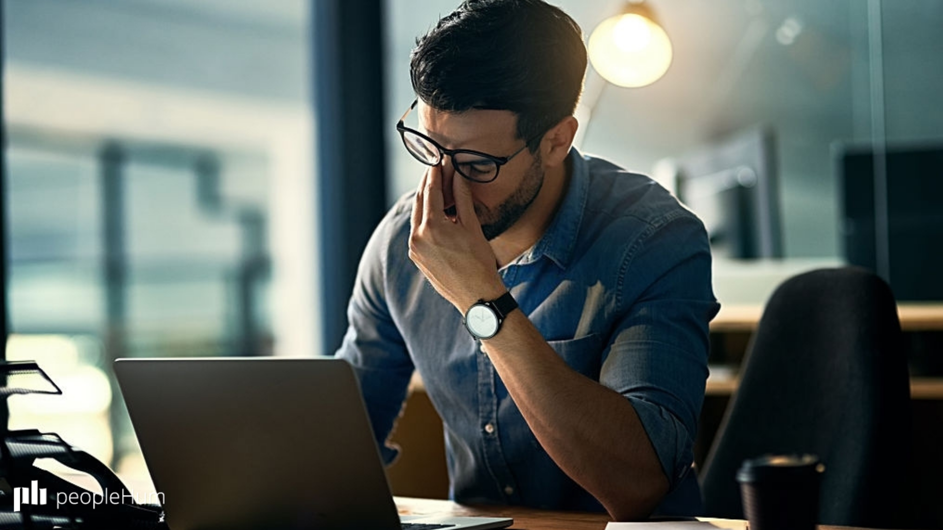 The 10 symptoms of a bad working atmosphere