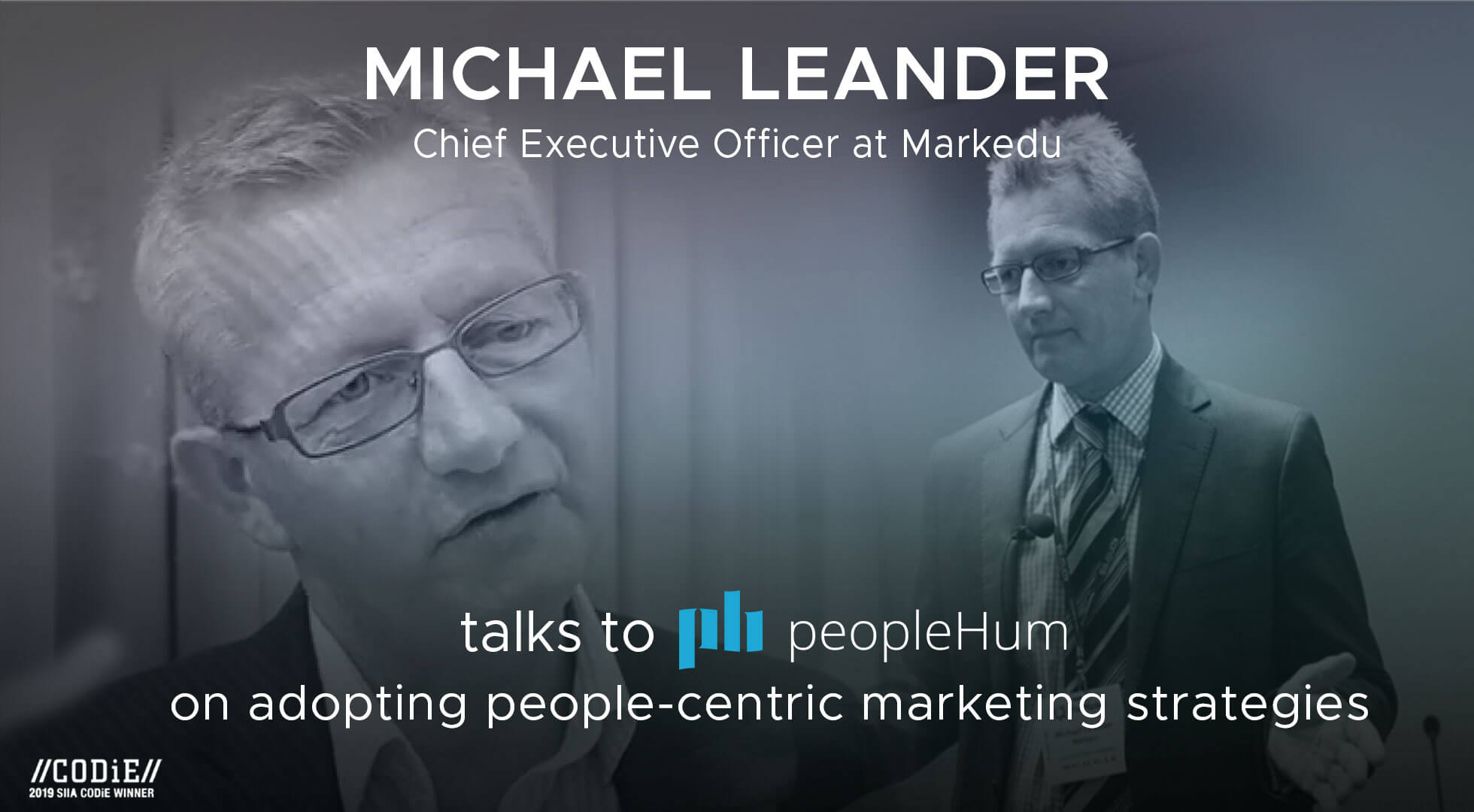 Adopting people-centric marketing strategies - Michael Leander [Interview]