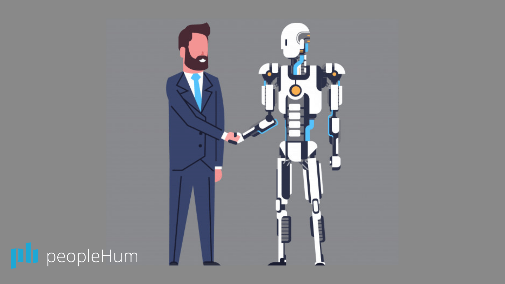 AI is here. Is HR ready?
