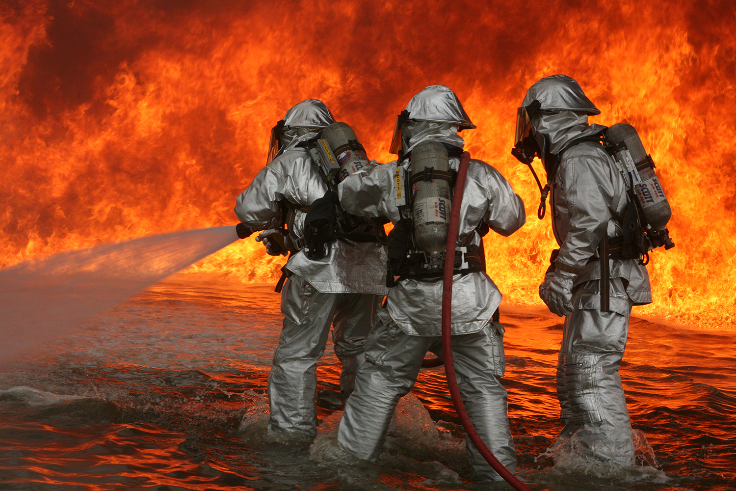 Do You Have a Toxic 'Fire-Fighting' Culture? Fix It or Get Burned.