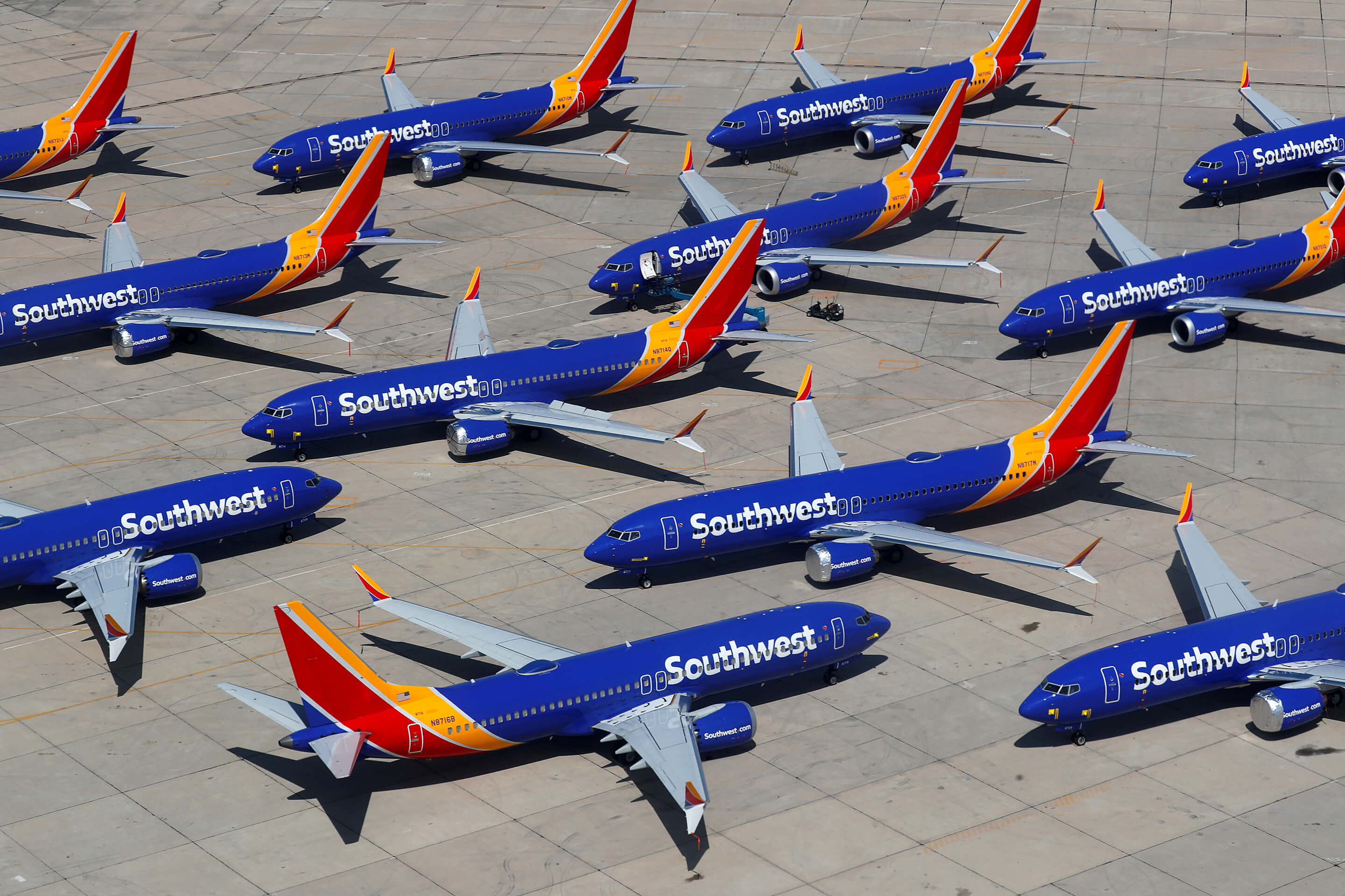 Got engagement? Southwest Airlines does | peopleHum