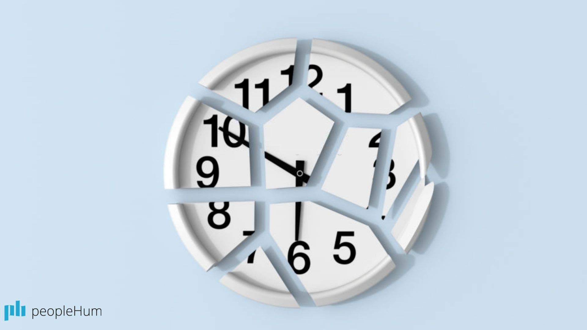 A broken clock is right twice a day: how to work with a coworker who always has to be right