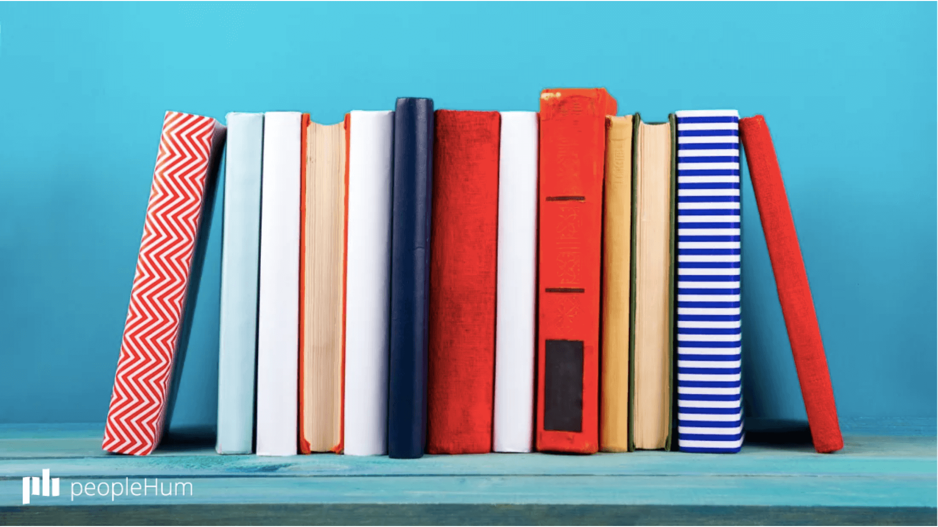 A challenge to leaders : bond your team over a book