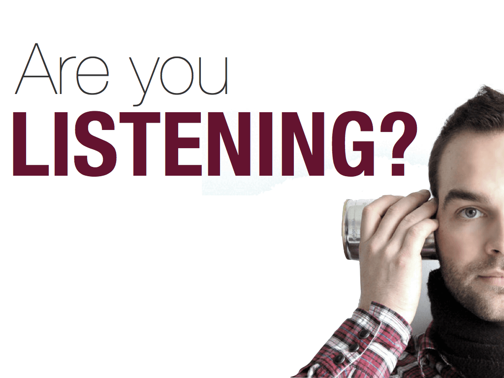 Employees want to speak up and add value. Are you listening? | peopleHum