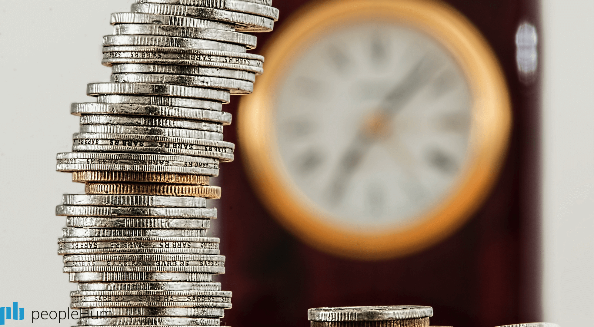 For a rational leader, time is not money, it is much more