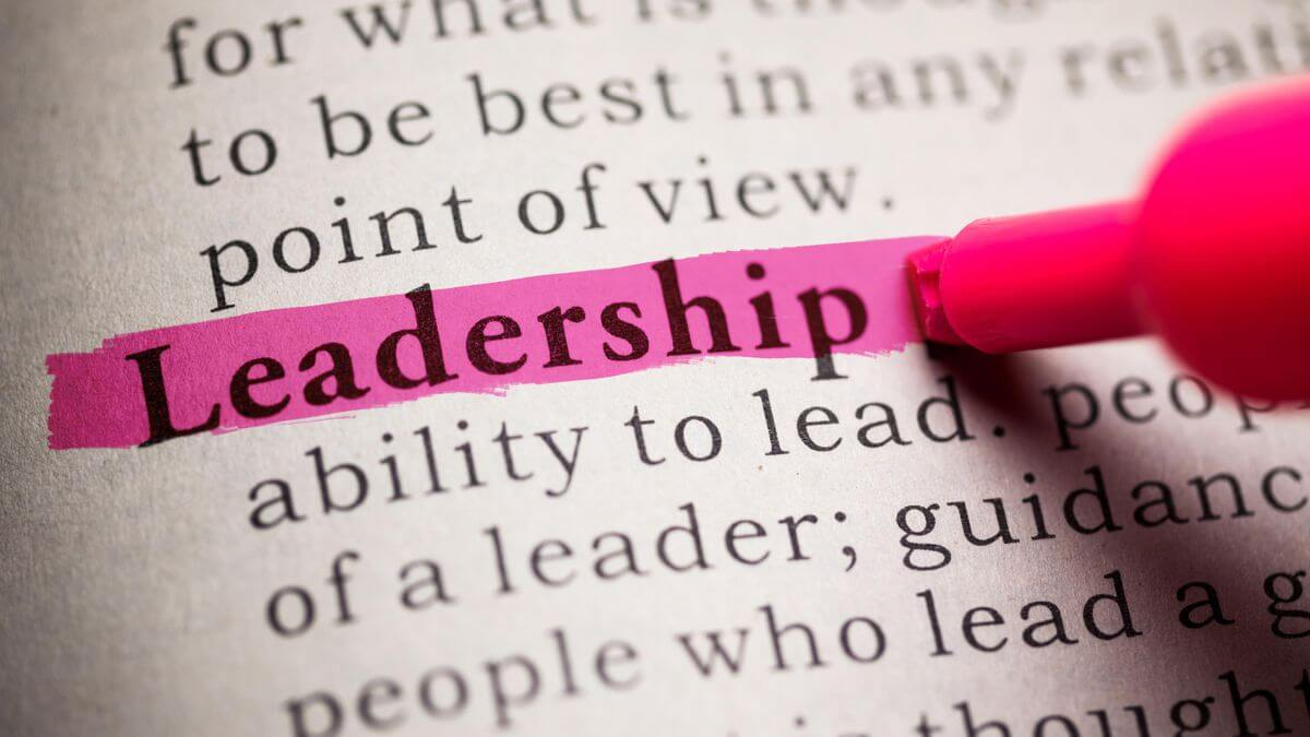 Leadership and the myth of easy risk | peopleHum