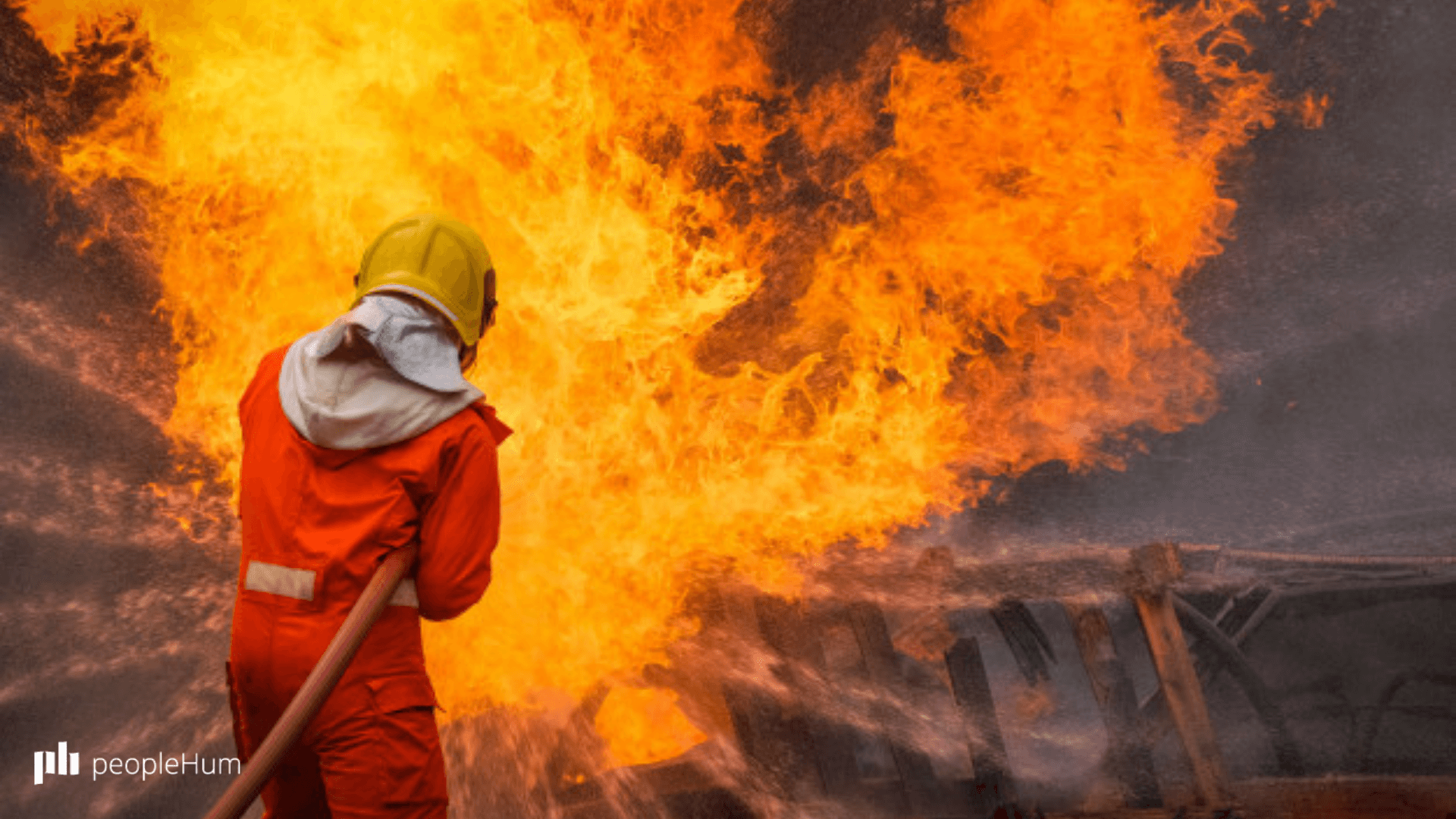 Do you have a toxic 'fire-fighting' culture? Fix it or get burned
