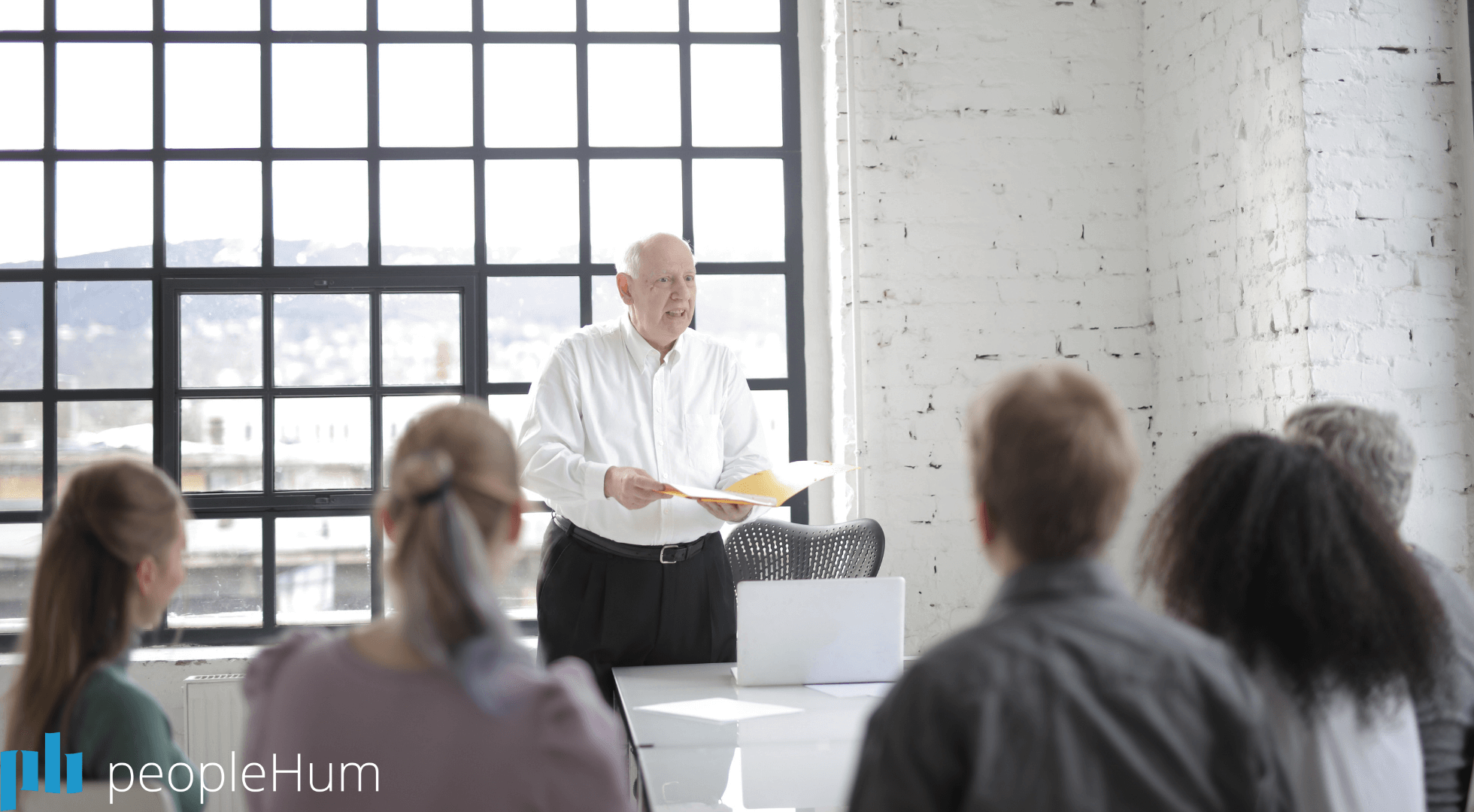 The executive coaching session as a set of work sequences