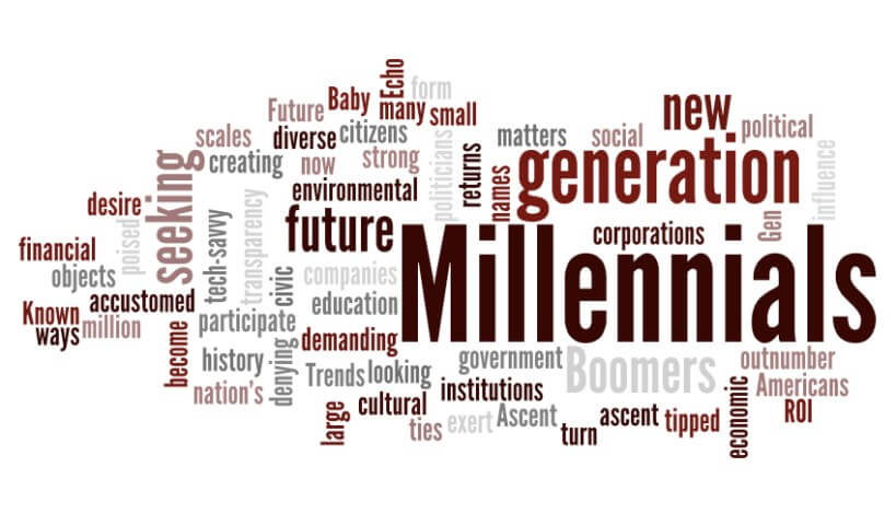 The millennial mess: Fable. Fiction. Fantasy. | peopleHum