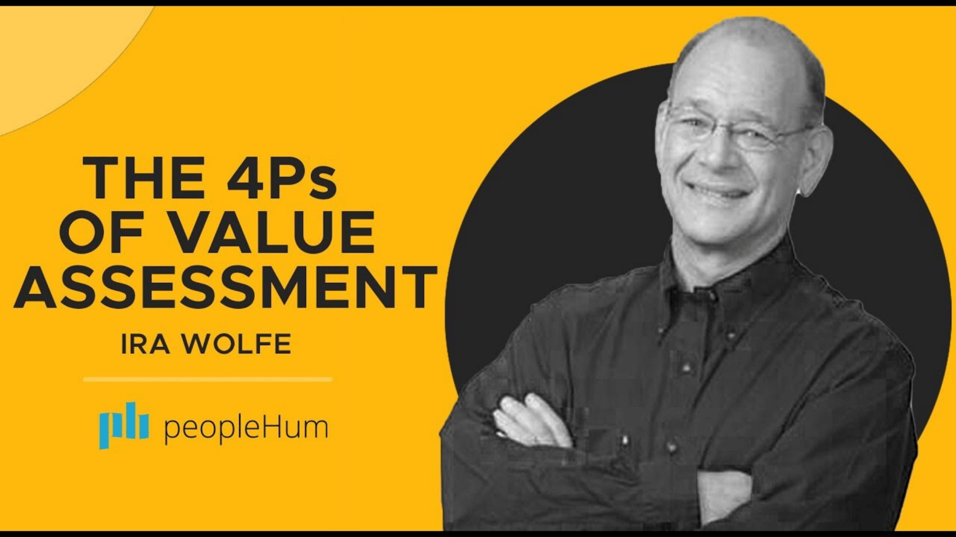 Value assessment for efficient hiring - Ira Wolfe [Interview]