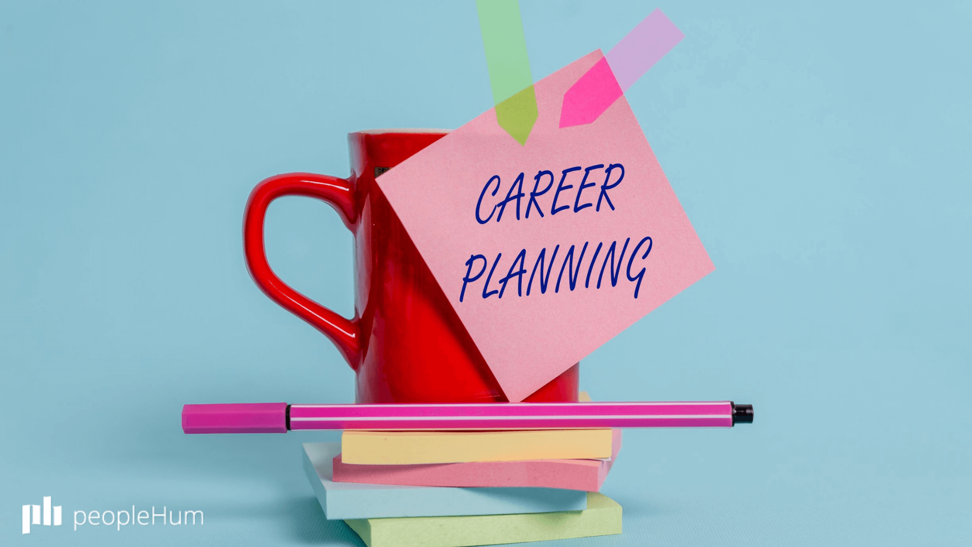 10 ways to plan your career for growth