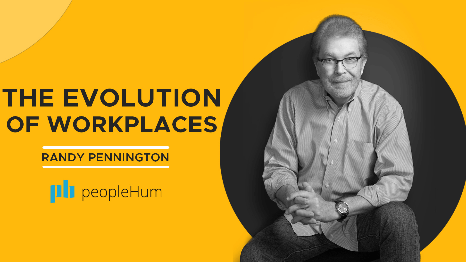 Creating a result-driven workplace culture - Randy Pennington [Interview]