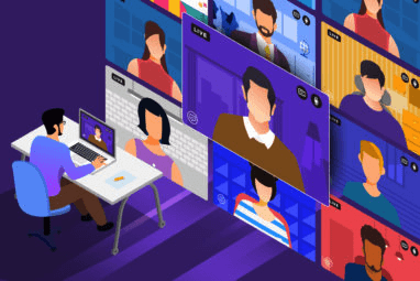 A guide to managing performance reviews for remote employees | peopleHum