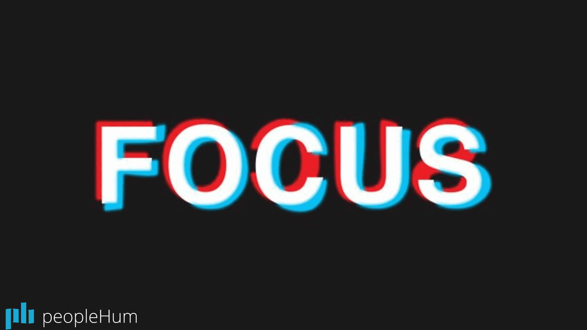 The ingredient that most companies and employees miss: the ability to focus