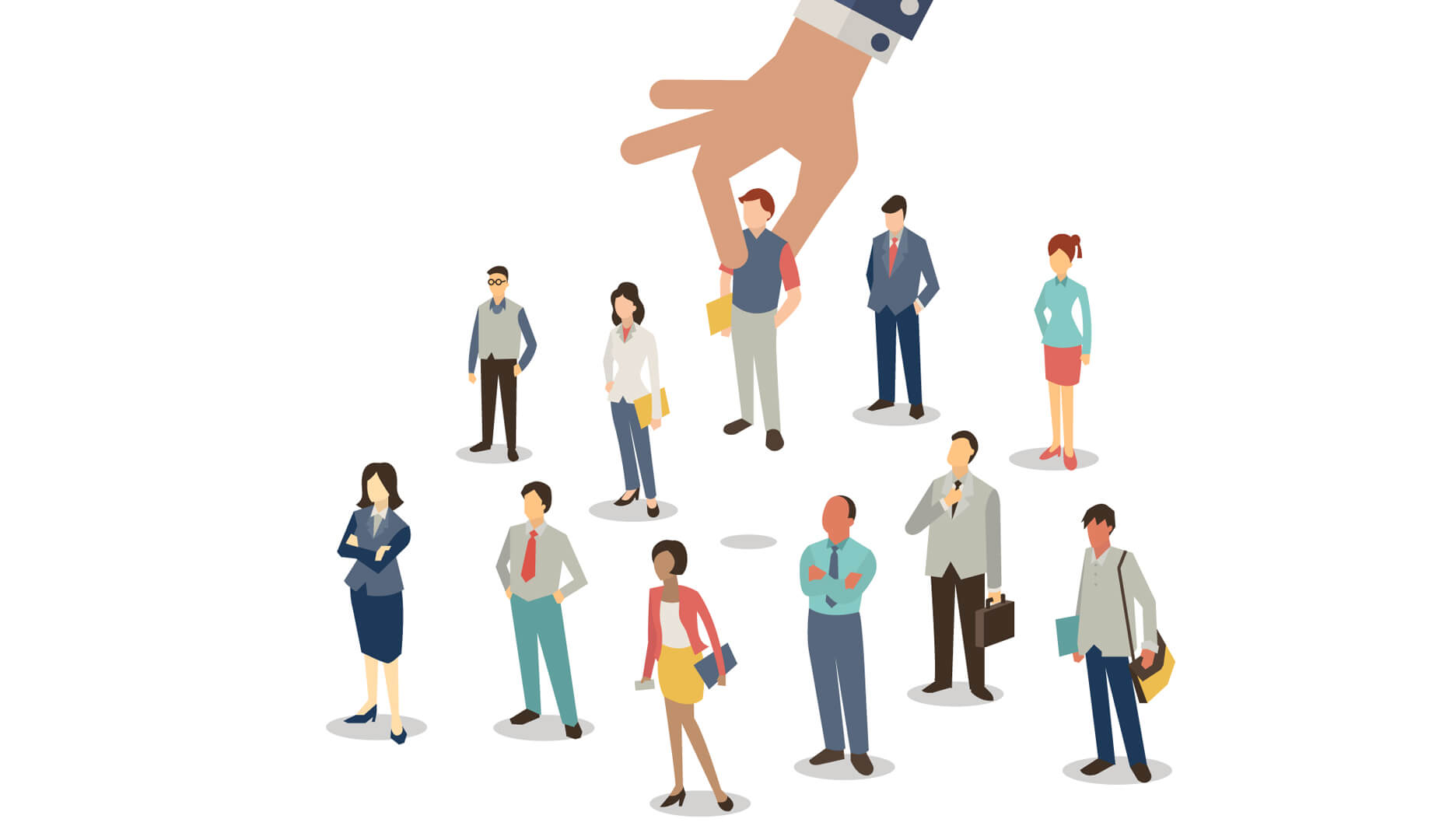5 ways HR teams can redefine your recruiting strategy | peopleHum
