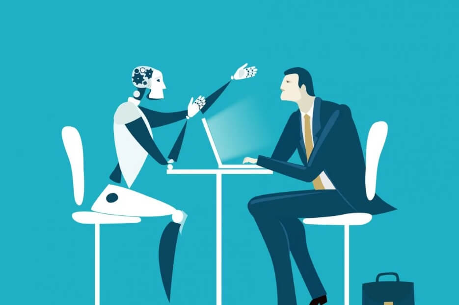 7 reasons AI will take over HR — and 1 reason it won't | peopleHum