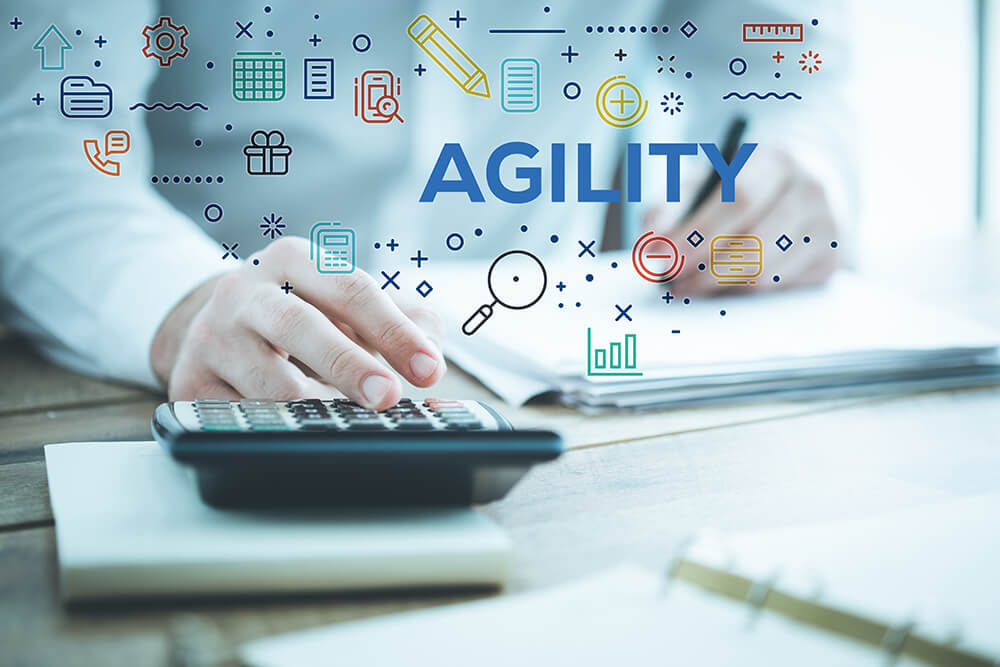 Going agile: Beyond the buzz | peopleHum