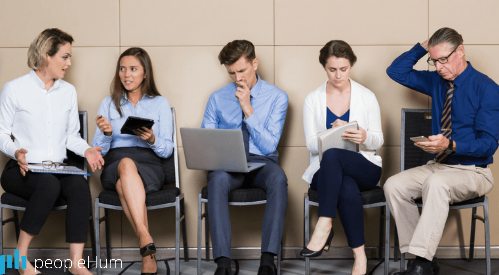Let's get rid of hiring interview question clichés