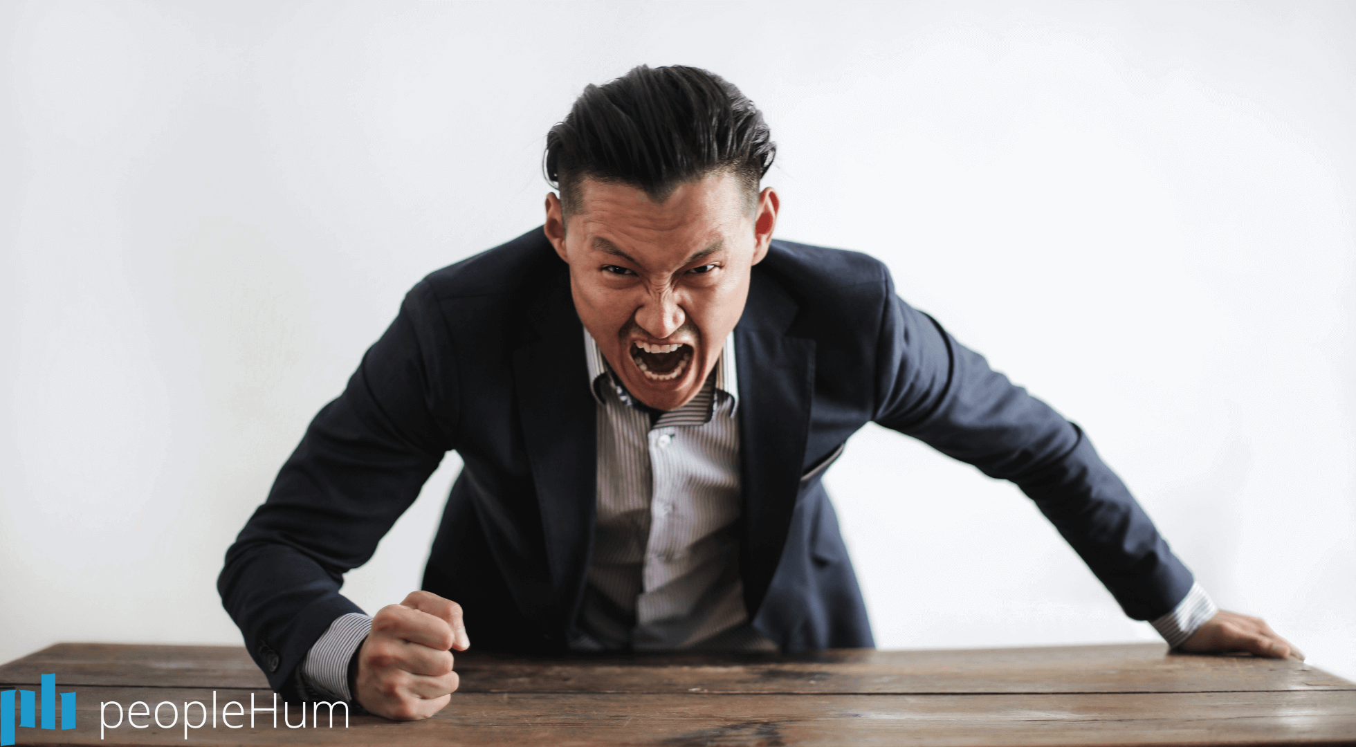 Conflict levels and symptoms of conflict in the company