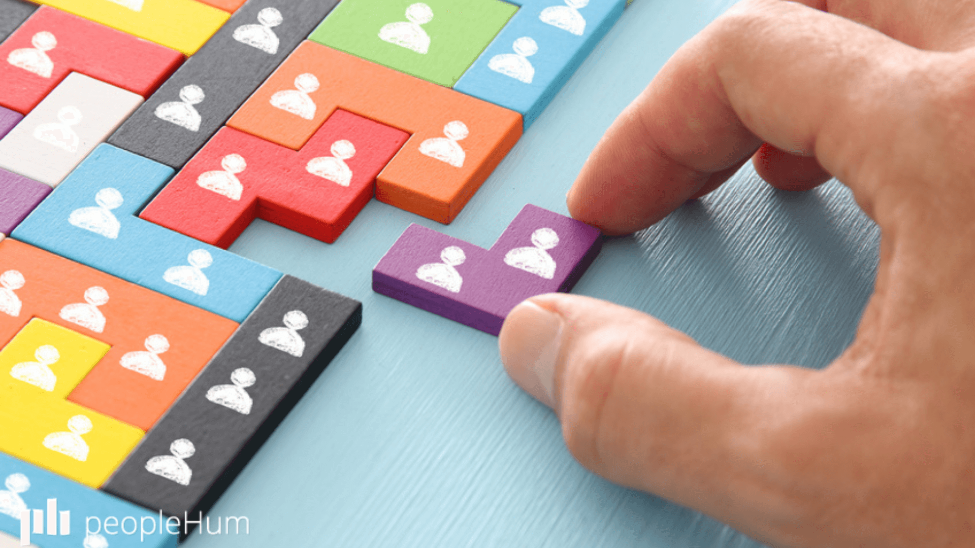 Talent management: The game-changer in business