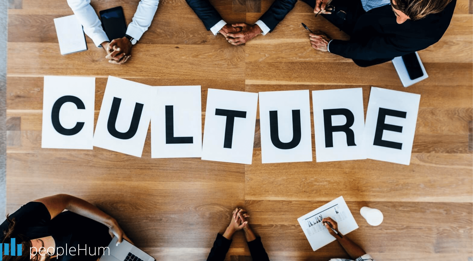 Cultural fit under the microscope