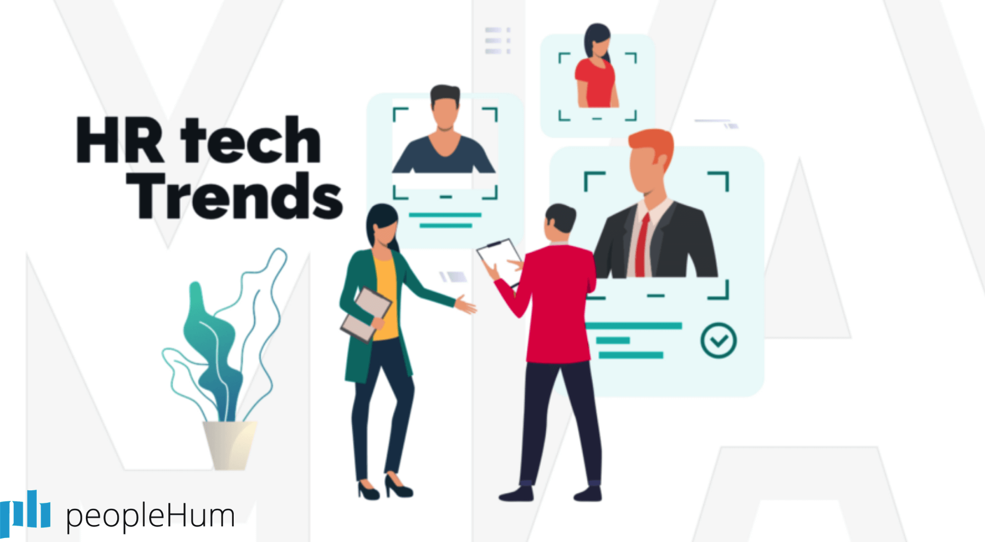 7 HR tech trends to look out for in 2021