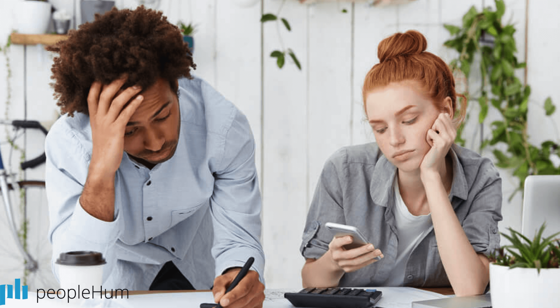 The easiest ways to create disengaged employees at work