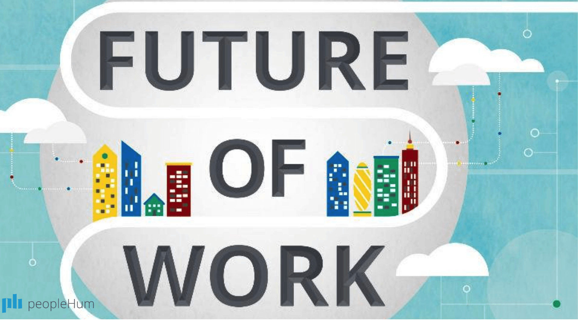 Who is at the centre for the future of work? - Future essentials 8