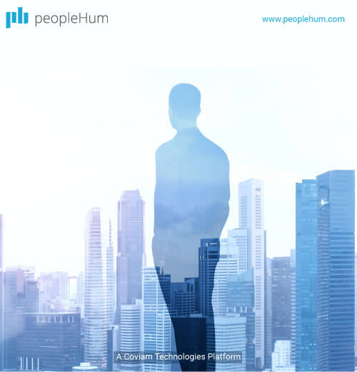 Who is at the centre for the future of work? - Future essentials 8 | peopleHum