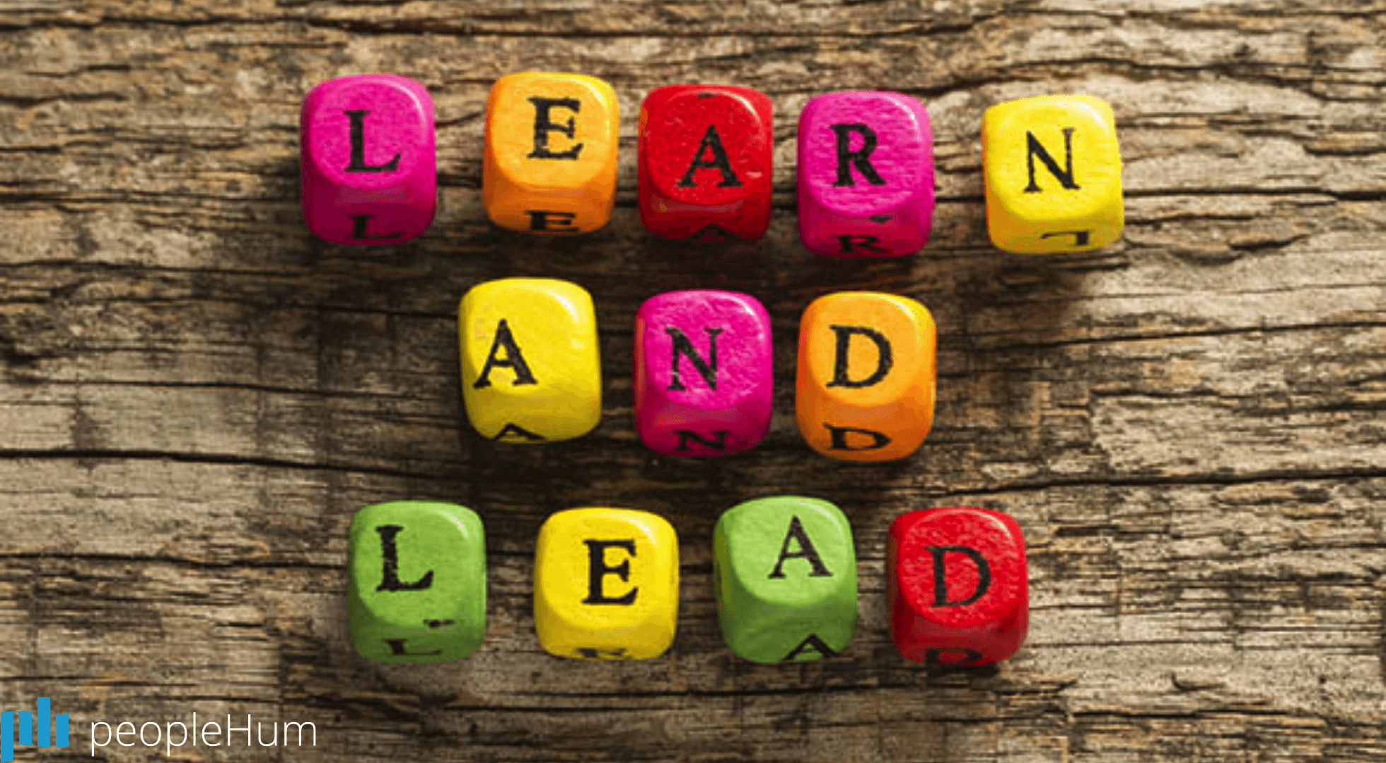 Thirty leadership lessons learned