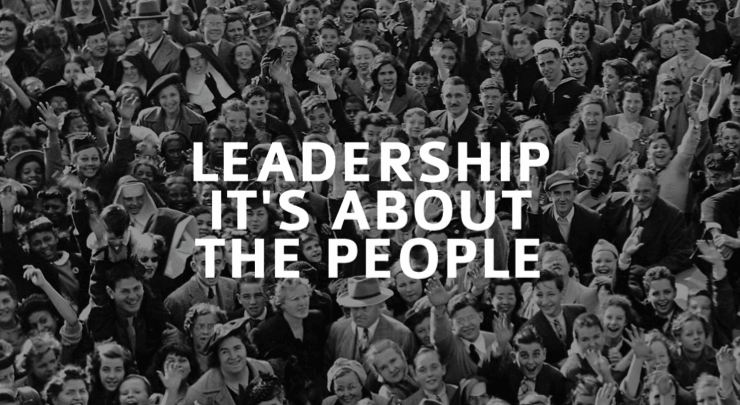 Are your leaders human? | peopleHum
