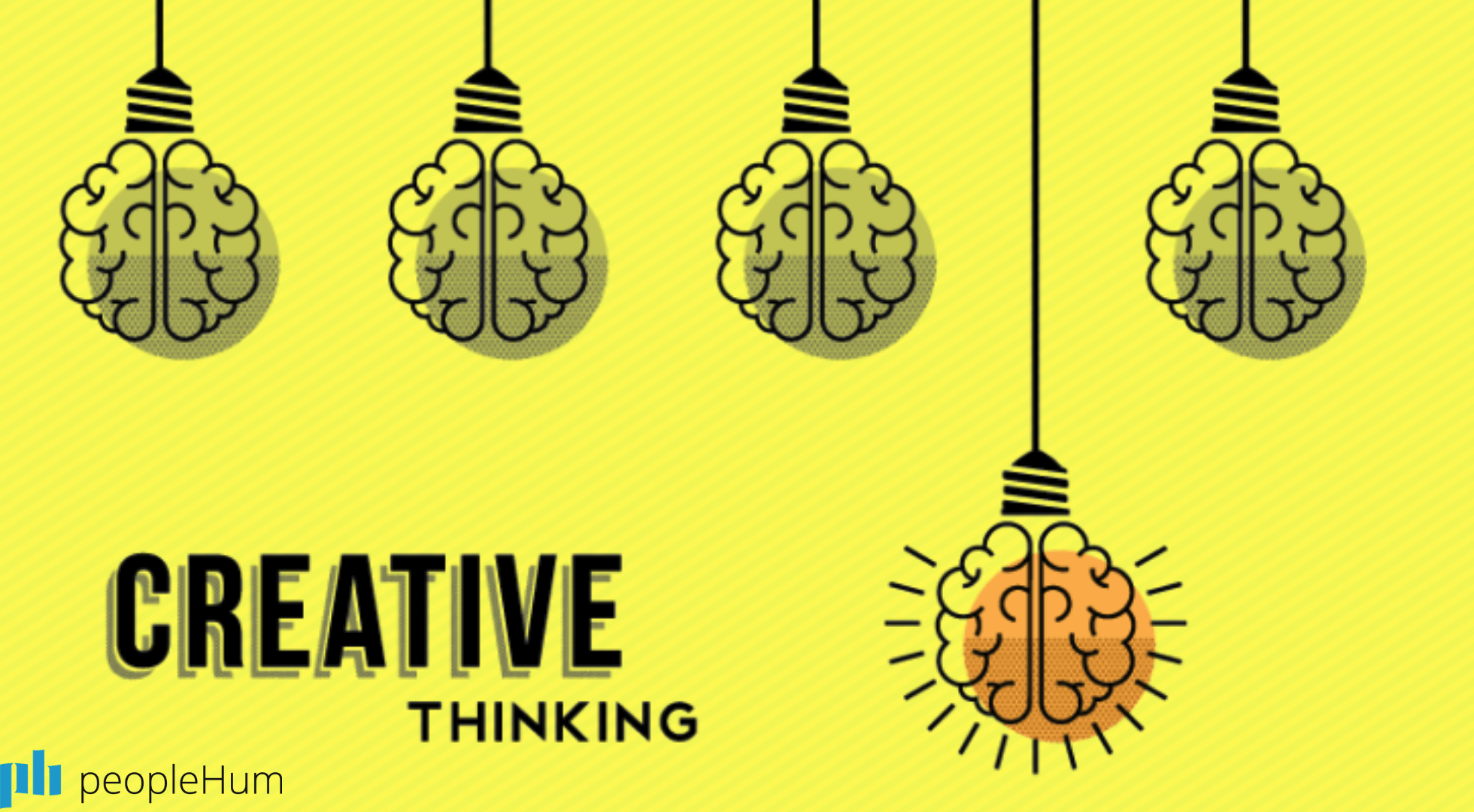 Got creative thinking? - If not you're missing out!