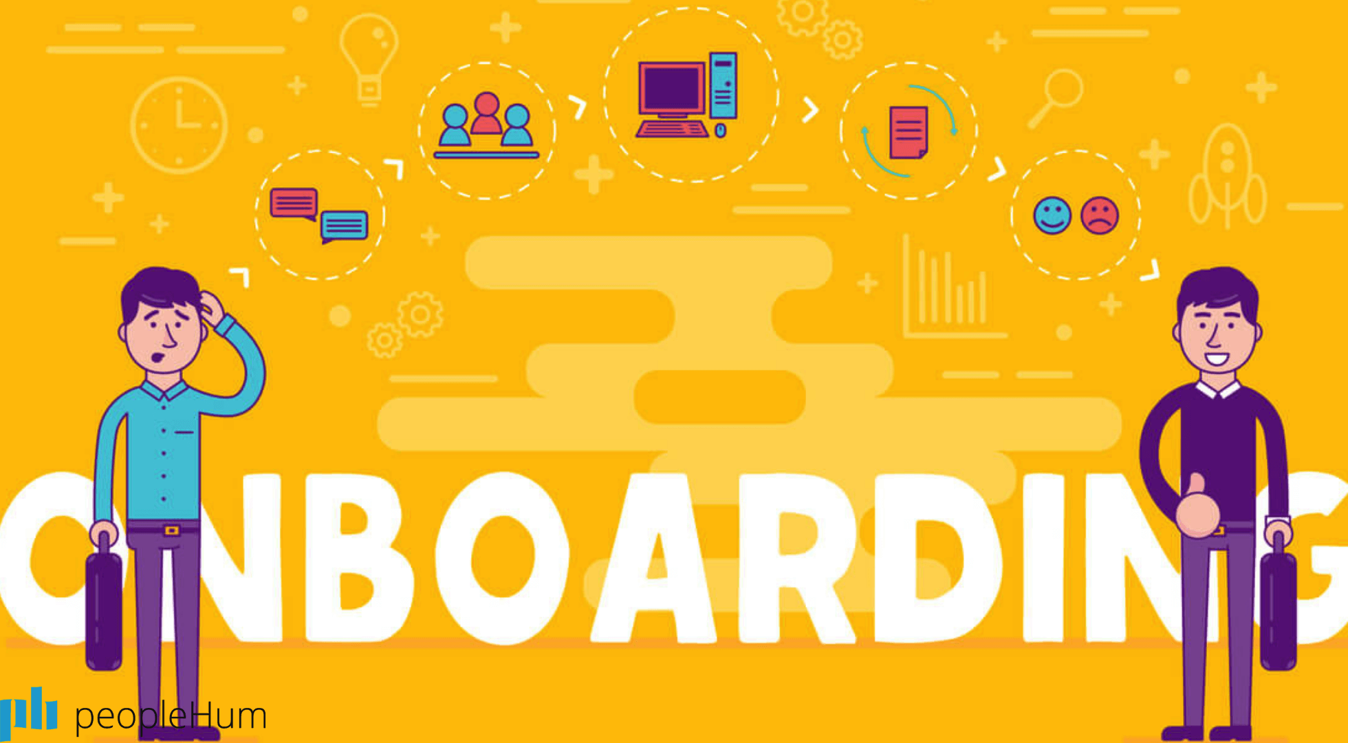 HR onboarding should be a pleasure, not a pain