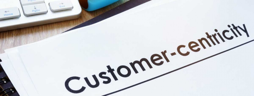 Four inputs of a customer-centric culture transformation | peopleHum