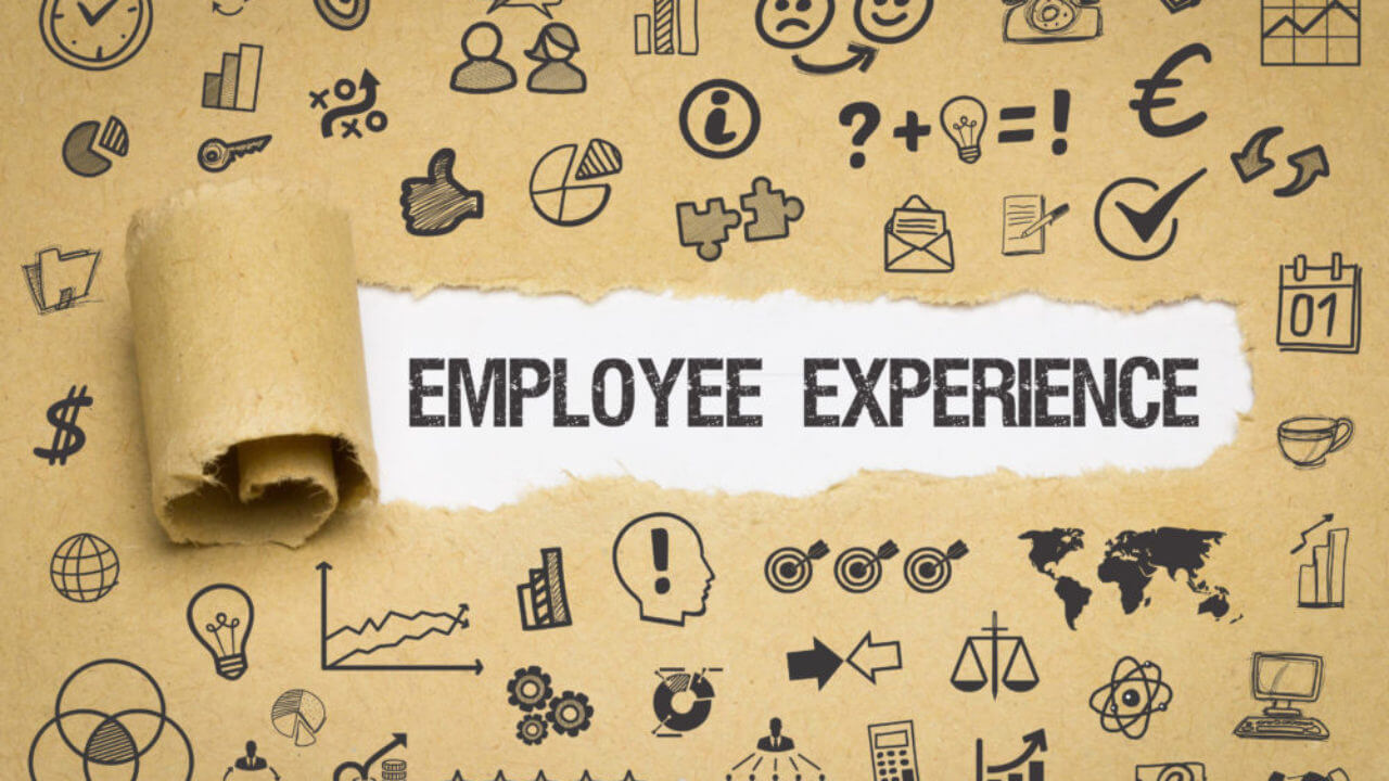 Talent management is dead; Long live employee experience   peopleHum